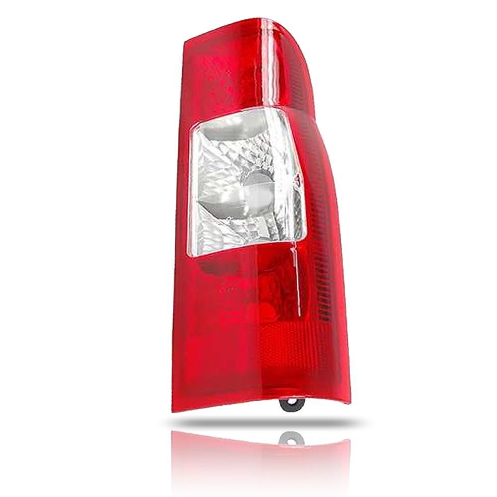 Lanterna Traseira Lado Direito Ford Transit  2009 2010 2011 2012 2013 2014