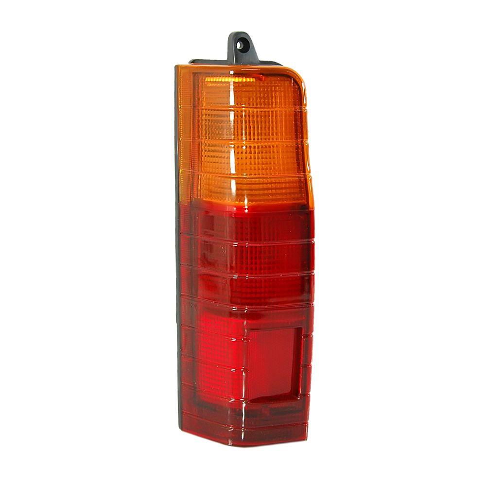 Lanterna Traseira Amarela Lado Esquerdo da Towner 1992 1993 1994 1995 1996 1997 1998 1999