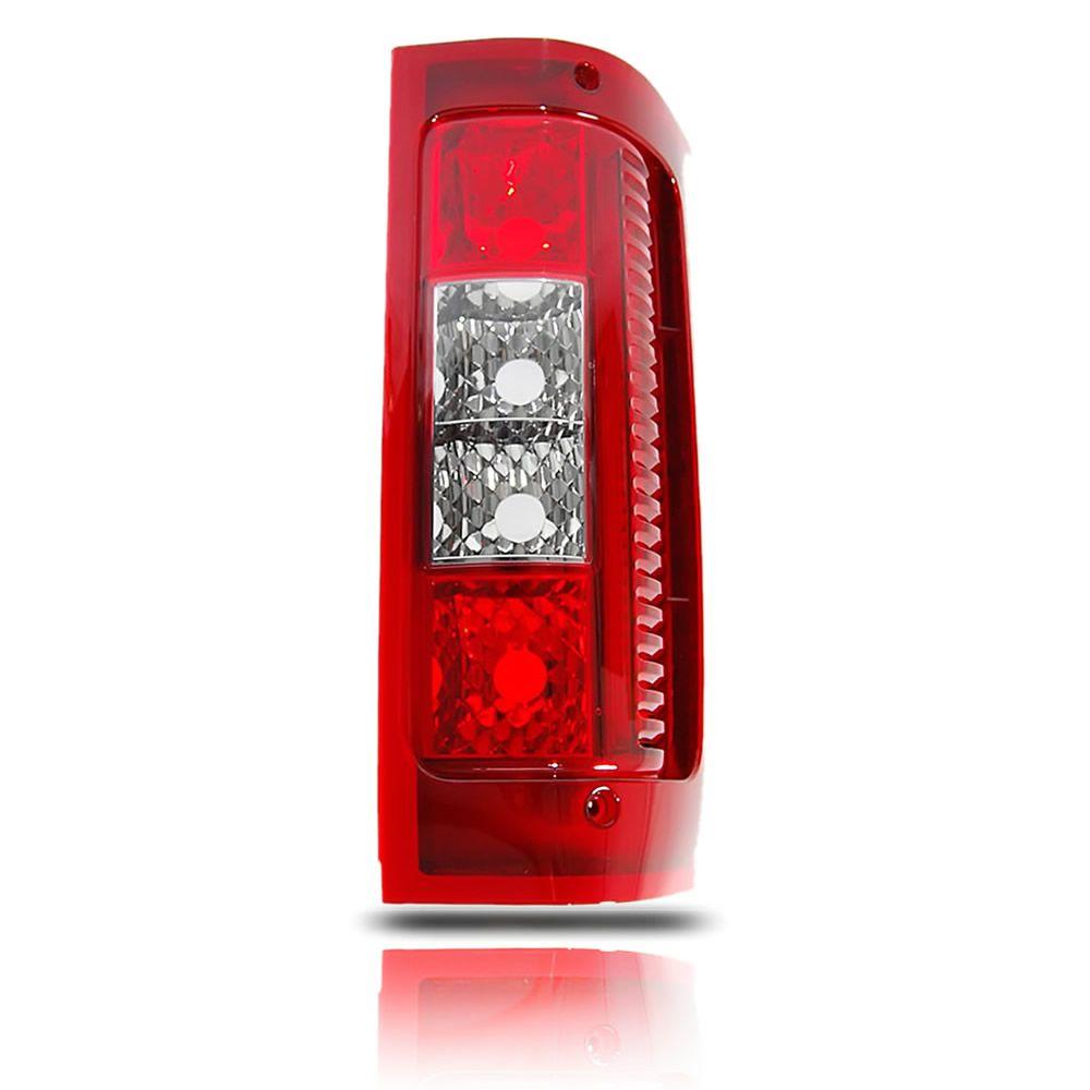 Lanterna Traseira Branca Lado Direito Original Ducato Jumper Boxer 2003 04 05 06 07 08 09 10 11 12 13 14 15 16 17