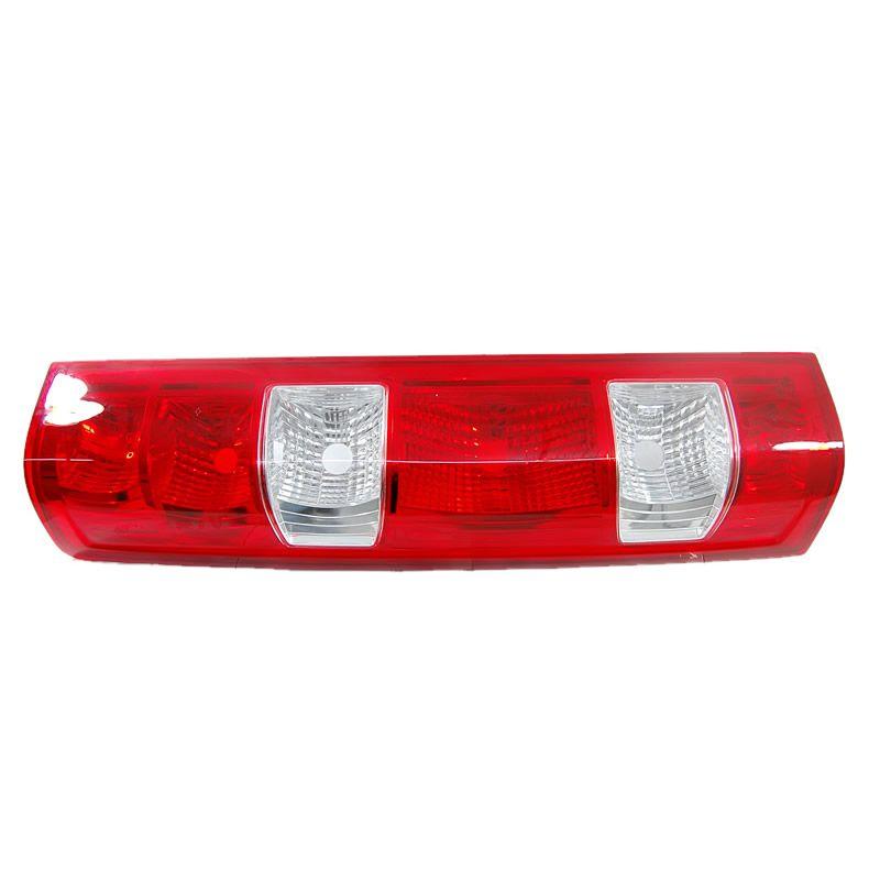 Lanterna Traseira da Iveco Furgao Passageiro 2008 2009 2010 2011 2012 2013 2014 2015 2016 2017