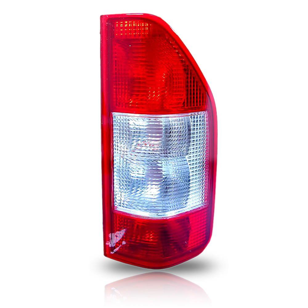Lanterna Traseira Lado Direito Mercedes Benz  Sprinter CDI 2002 03 04 05 06 07 08 09 10 11 12
