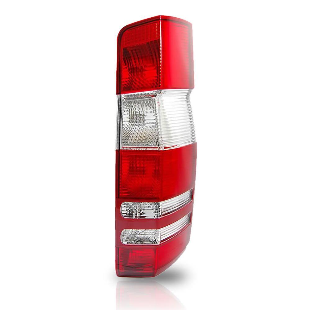 Lanterna Traseira lado Direito Mercedes Benz Sprinter Passageiro e Furgão 2012 2013 2014 2015 2016 2017