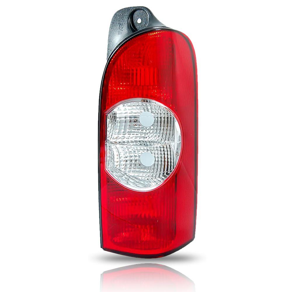 Lanterna Traseira Lado Direito Renault Master 2005 2006 2007 2008 2009 2010 2011 2013