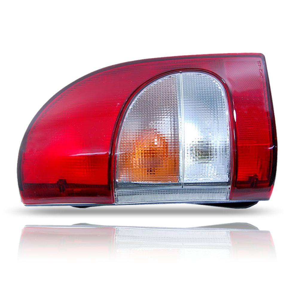 Lanterna Traseira Lado Esquerdo Hyundai H100 1994 1995 1996