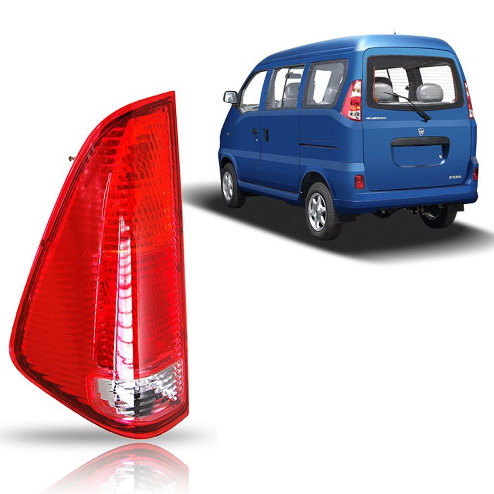 Lanterna Traseira Lado Esquerdo Towner Hafei 2008 2009 2010 2011 2012 2013