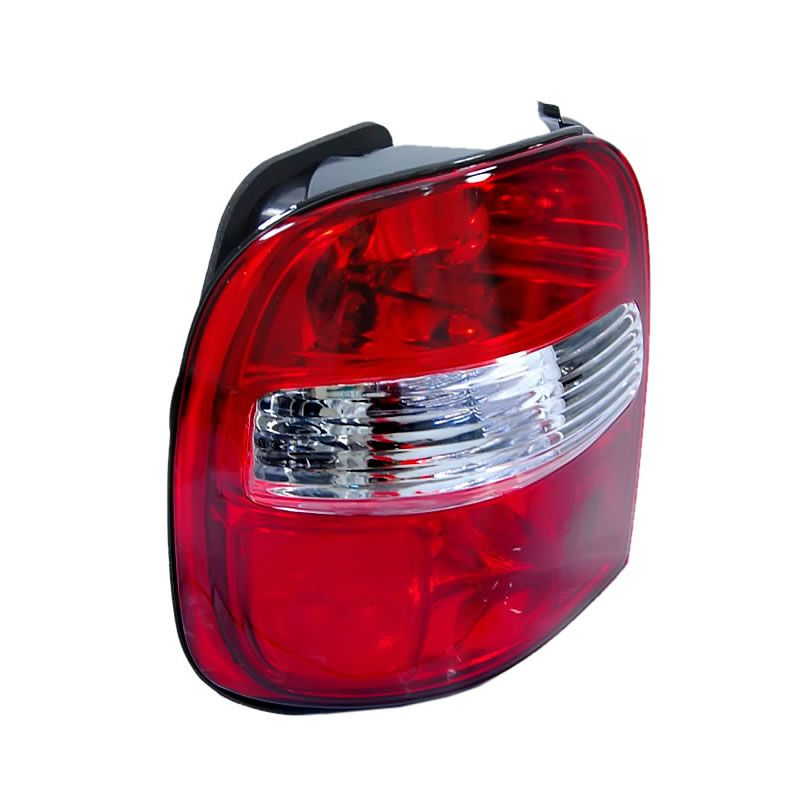 Lanterna Traseira Lado Esquerdo Original Kia Sportage 1998 1999 2000 2001 2002 2003 2004