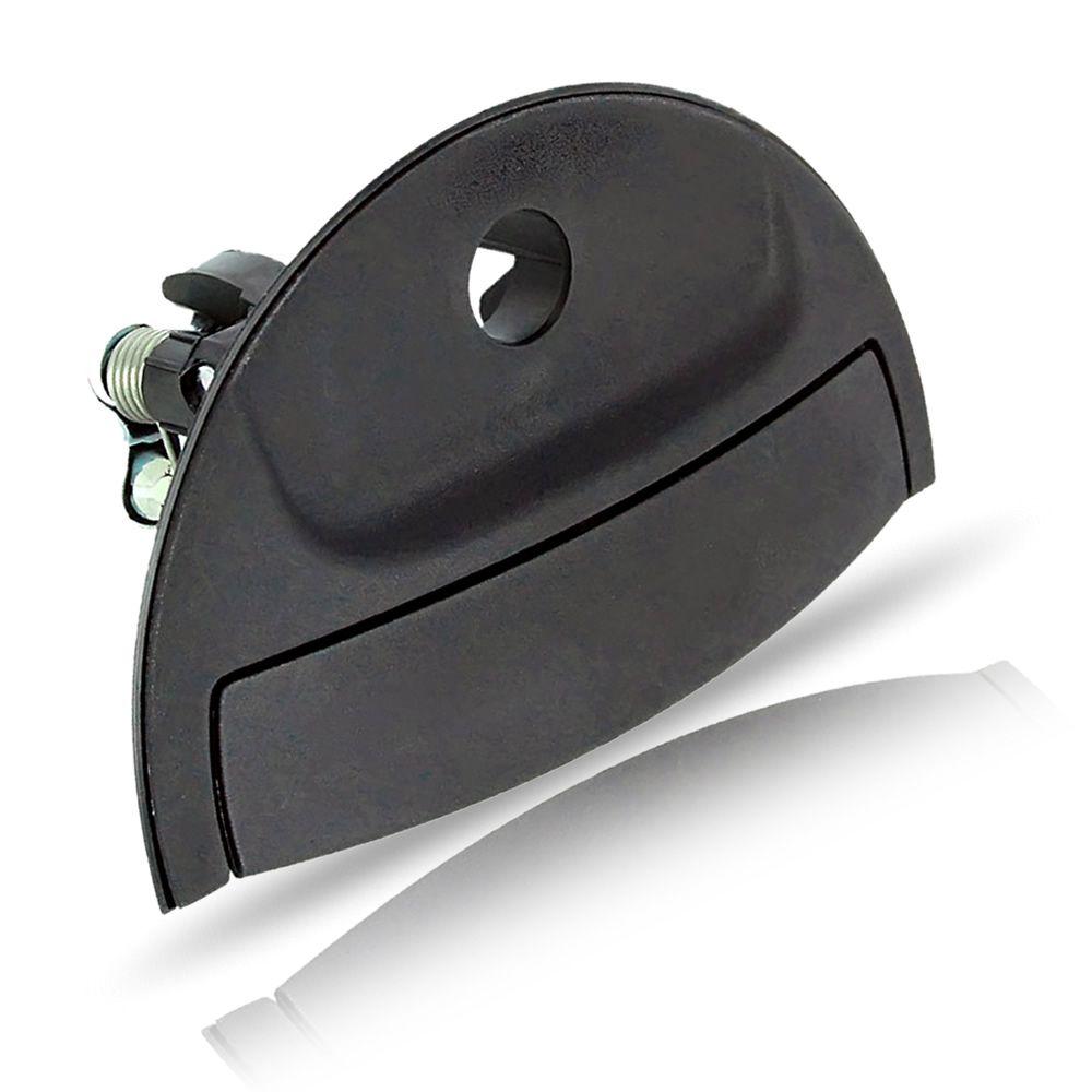 Maçaneta Dianteira Externa Lado Esquerdo Hyundai HR 2003 04 05 06 07 08 09 10 11 12 13 14 15 16 17 18 19