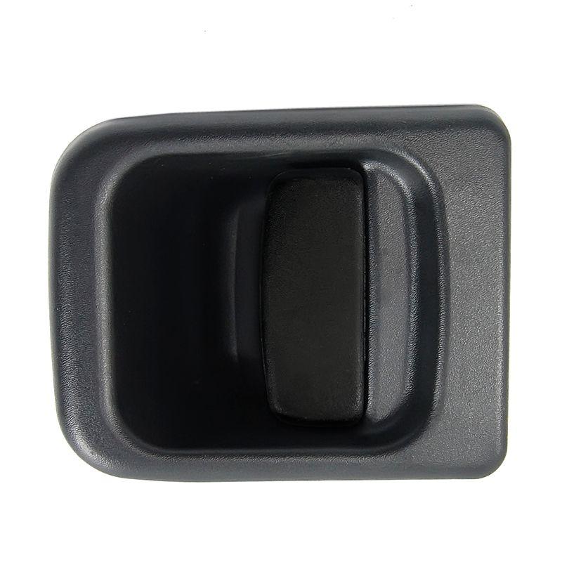 Maçaneta da Porta Dianteira Externa do Lado Esquerdo da Master 2002 à  2013