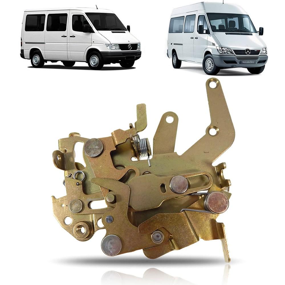 Mecanismo Interno Porta Correr (Tipo Aranha) Mercedes Benz Sprinter 1997 1998 99 00 01 02 03 04 05 06 07 08 09 10