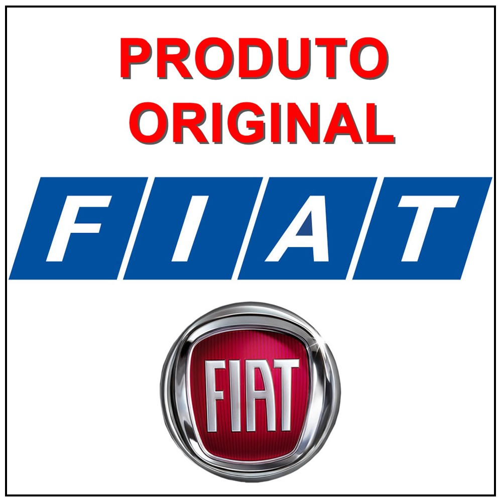Meia Lua (Patim) Trambulador Original Fiat Ducato Citroen Jumper Peugeot Boxer 2002 03 04 05 06 07 08 09 10 11 12 13 14 15 16 17
