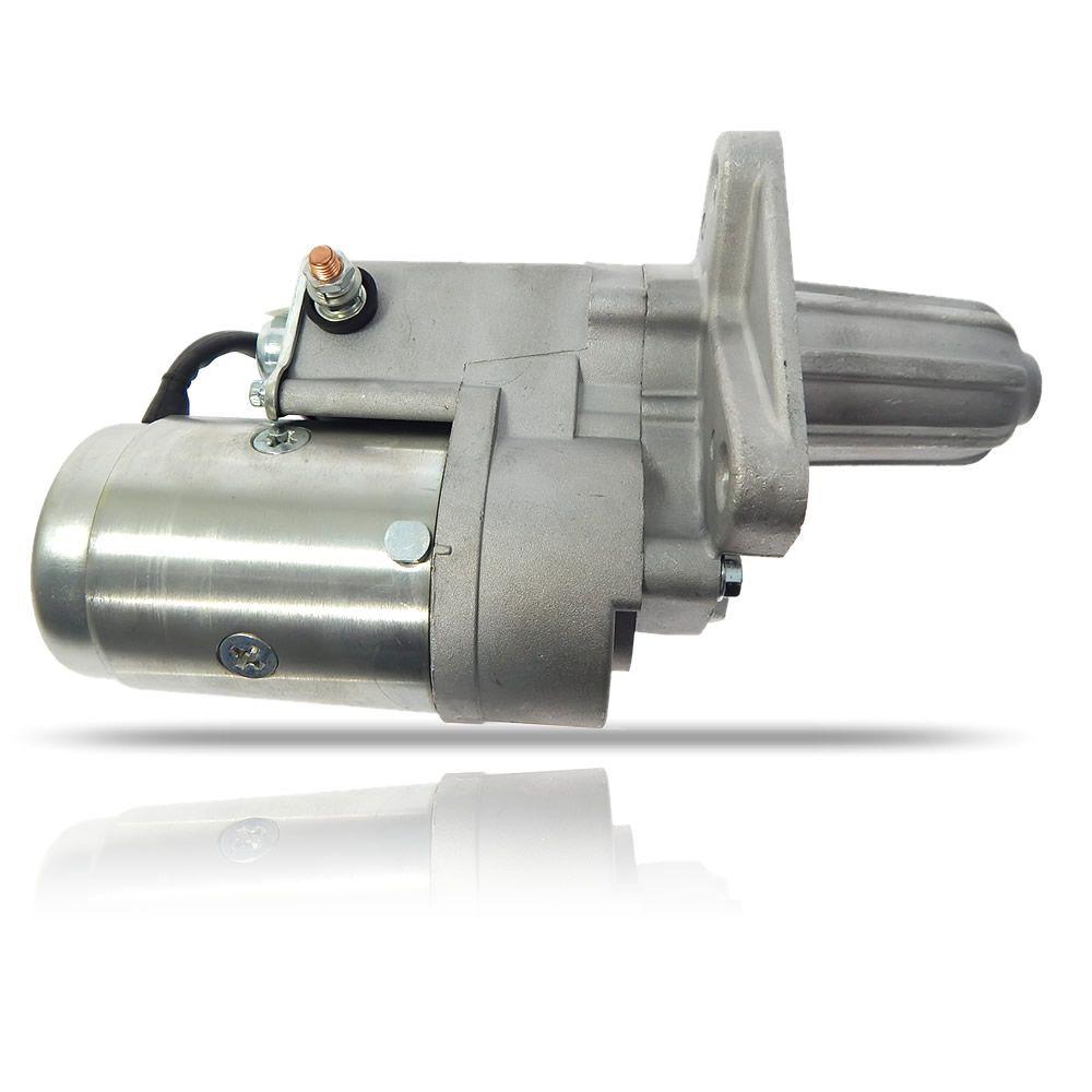 Motor de Arranque Bicudo da Besta GS 3.0 1998 1999 2000 2001 2002 2003 2004 2005