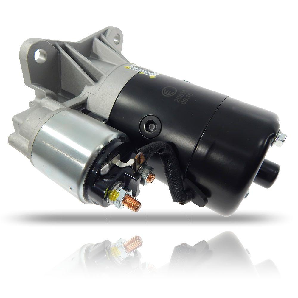 Motor de Arranque Mercedes Benz Sprinter 310 312 412 1997 1998 1999 2000 2001