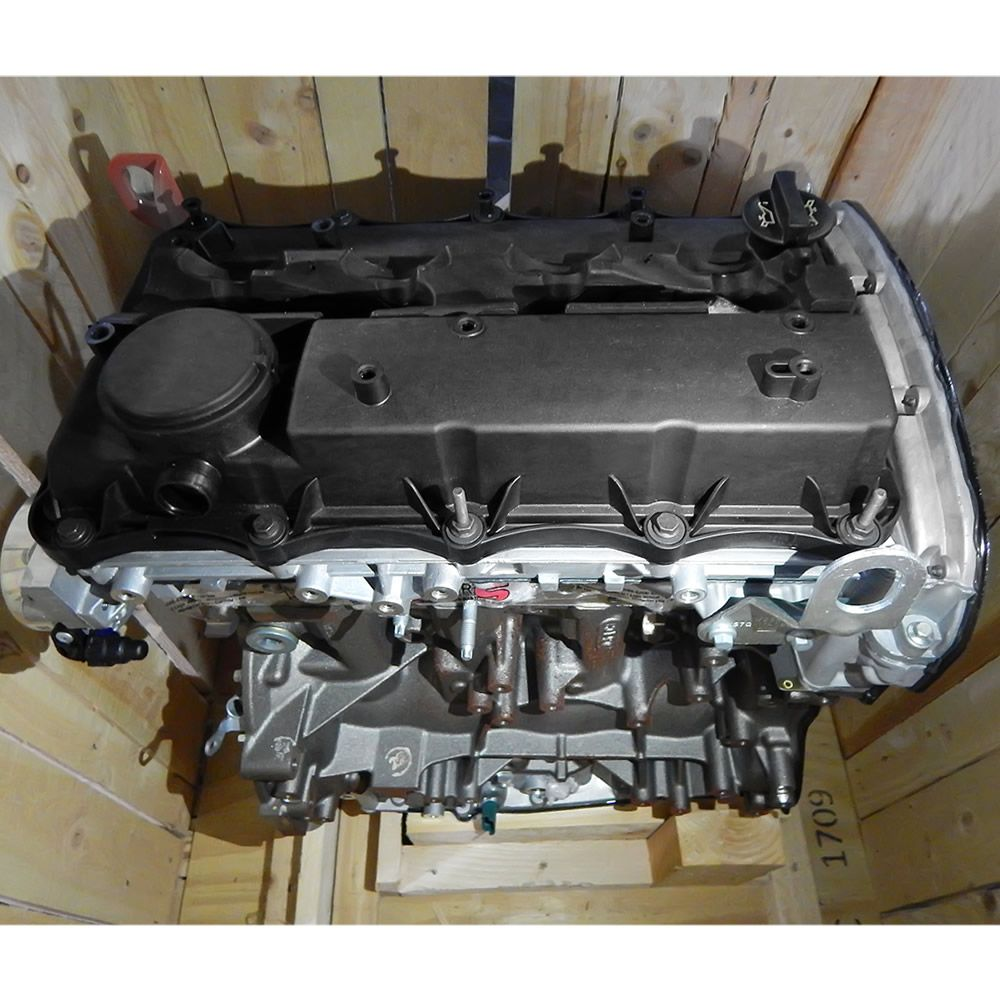 Motor Novo Original Ford Transit 2.2 2013 2014 2015 2016 2017