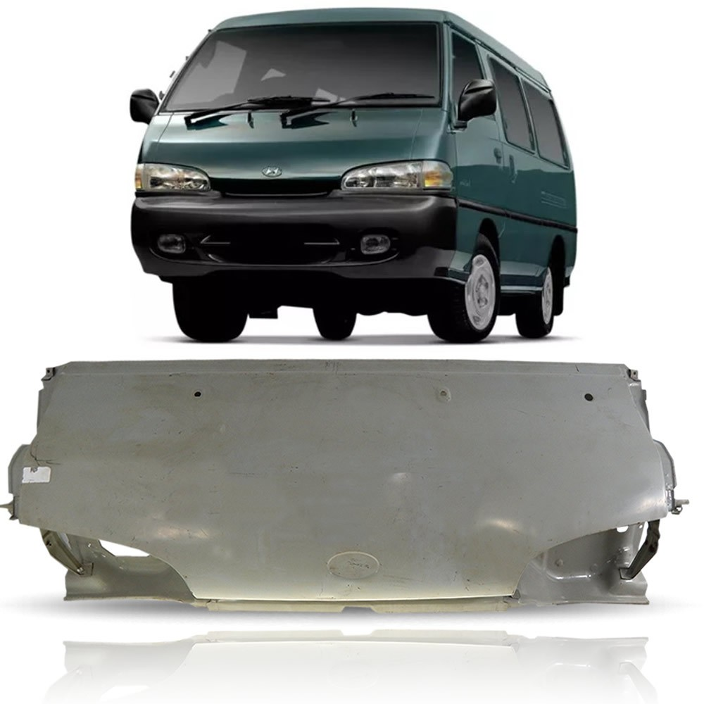 Painel Frontal Hyundai H100 1994 1995 1996