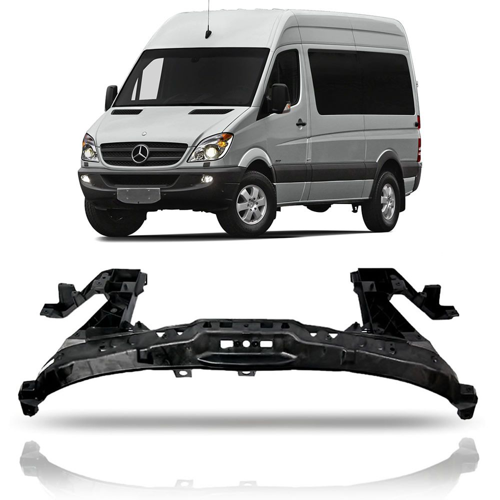 Painel Frontal Mercedes Benz Sprinter 311 415 515 2012 2013 2014 2015 2016