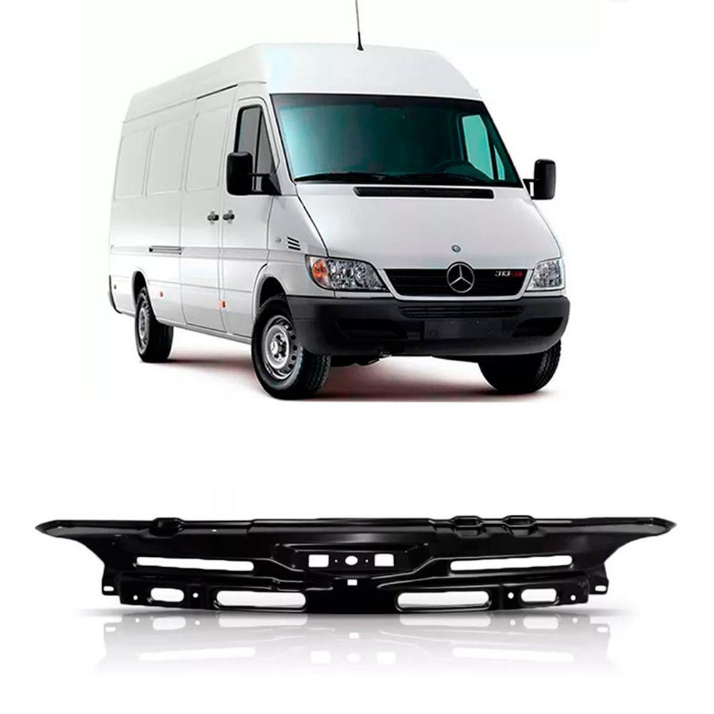 Painel Frontal Mercedes Benz Sprinter CDI 2002 2003 2004 2005 2006 2007 2008 2009 2010 2011 2012
