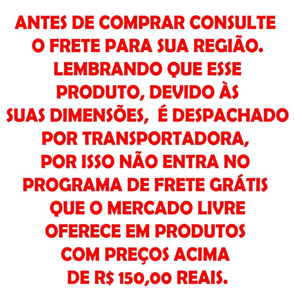 Parabarro Dianteiro do Lado Direito do Tiggo 2013 2014 2015 2016 2017