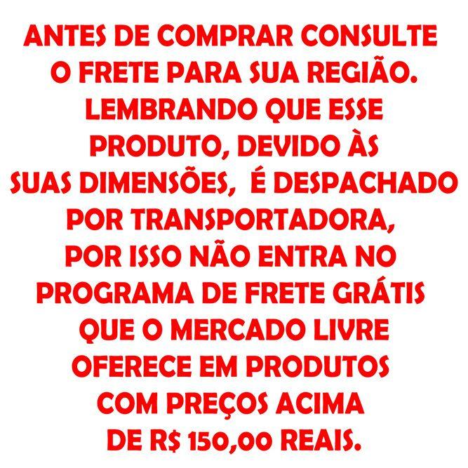 Parachoque Traseiro Towner Hafei Bicuda 2008 2009 2010 2011 2012 2013