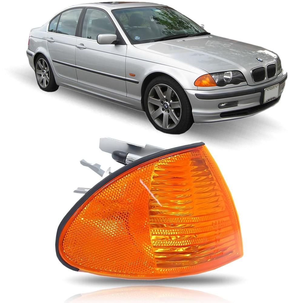 Pisca Seta Lado Direito BMW 1999 2000 2001 - Super Promoção