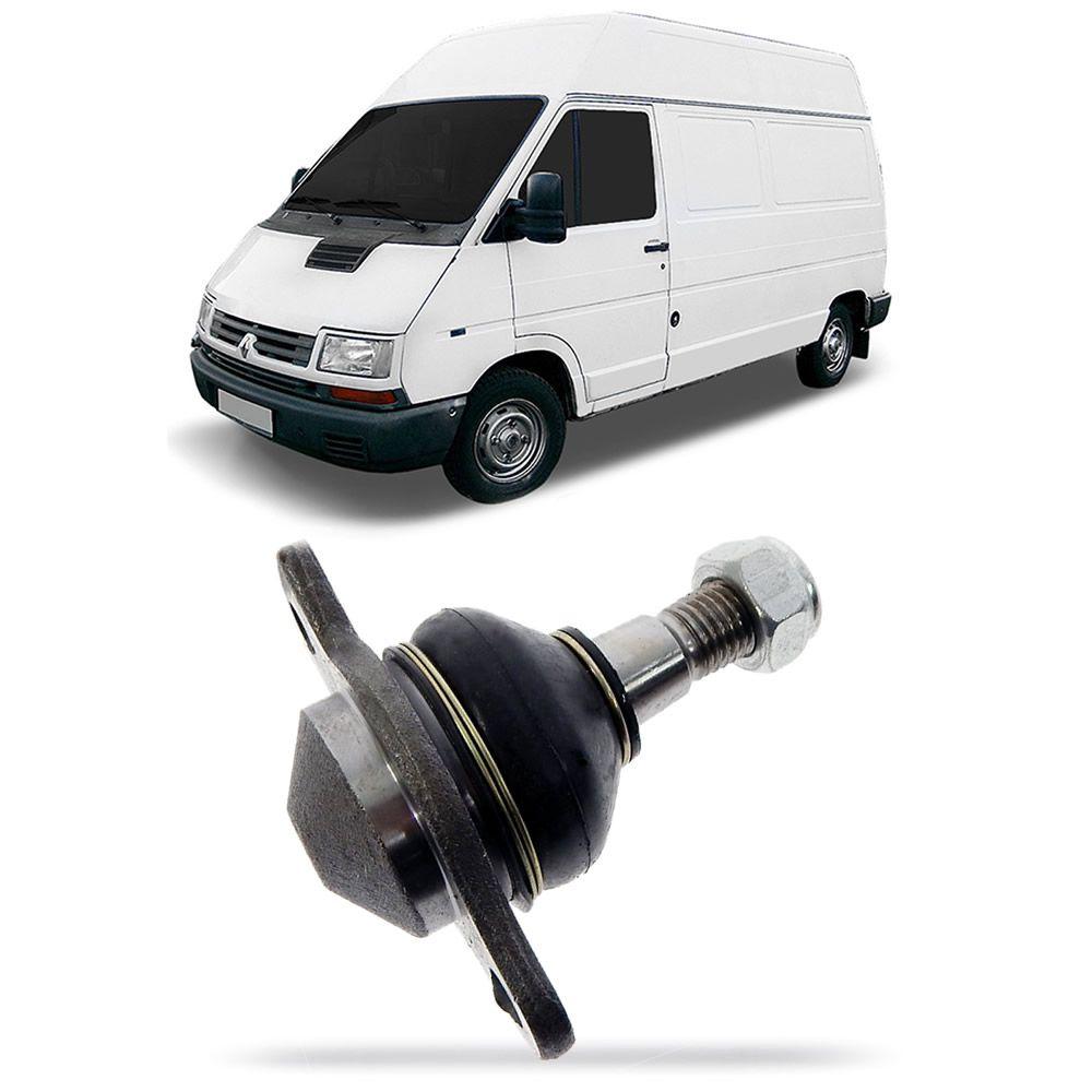Pivô Inferior ou Superior Suspensão Renault Trafic 1994 1995 1996 1997 1998 1999 2000 2001 2002