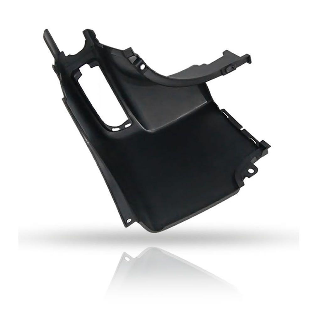 Polaina Ponteira Traseira Lado Esquerdo Original Sprinter 311 415 515 2012 13 14 15 16 17 18 19