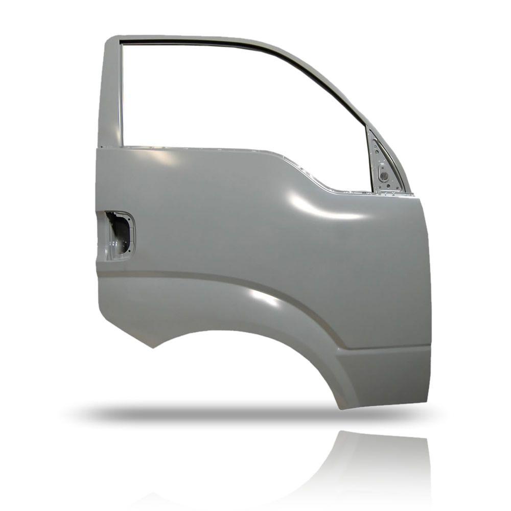 Porta Dianteira Lado Direito Original Kia Bongo K2500 K2700 2006 2007 2008 2009 2011 2012 2013 2014 2015 2016 2017 2018