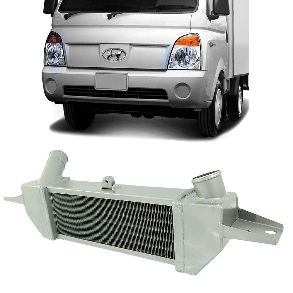 Radiador do Intercooler da Hyundai HR 5 Marchas 2004 2005 2006 2007 2008 2009 2010 2011 2012