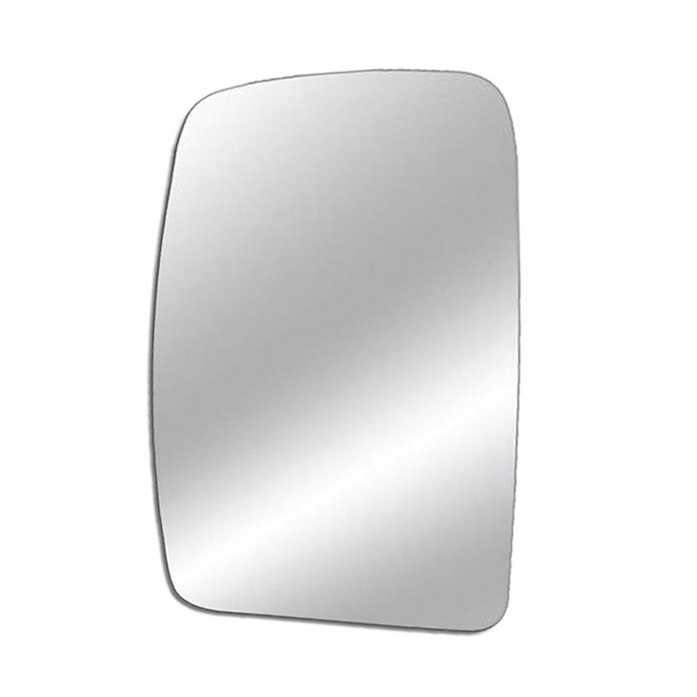 Lente Espelho Lado Direito ou Esquerdo Retrovisor Besta GS 1998 1999 2000 2001 2002 2003 2004 2005