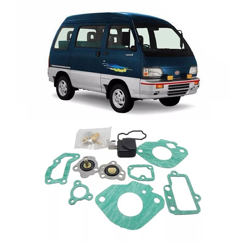 Reparo Completo do Carburador da Towner 1993 1994 1995 1996 1997