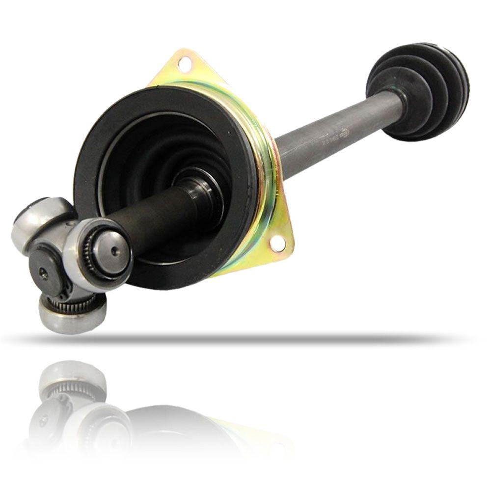 Semi Eixo Lado Esquerdo Renault Master 2.5 2.8 2002 2003 2004 2005 2006 2007 2008 2009 2010 2011 2012