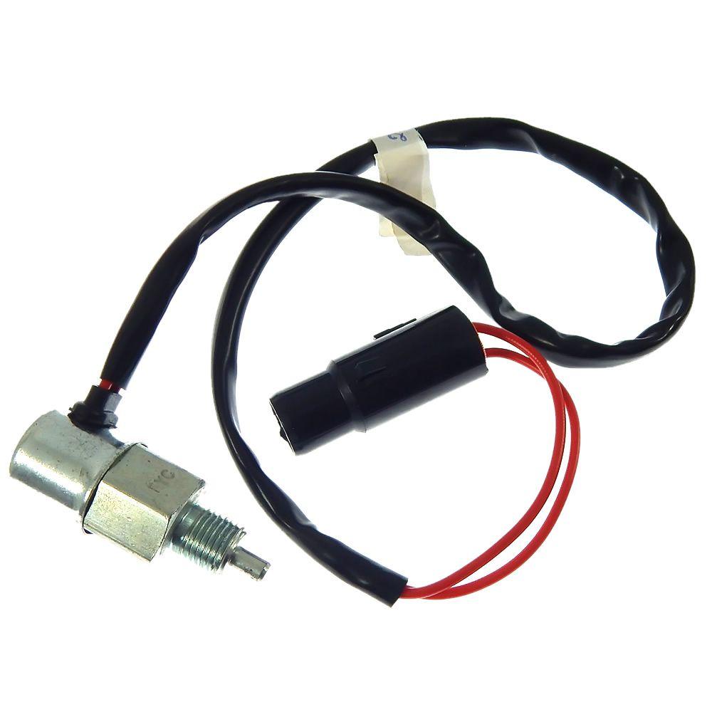 Sensor de Ré da H100 (Sob Amostra)
