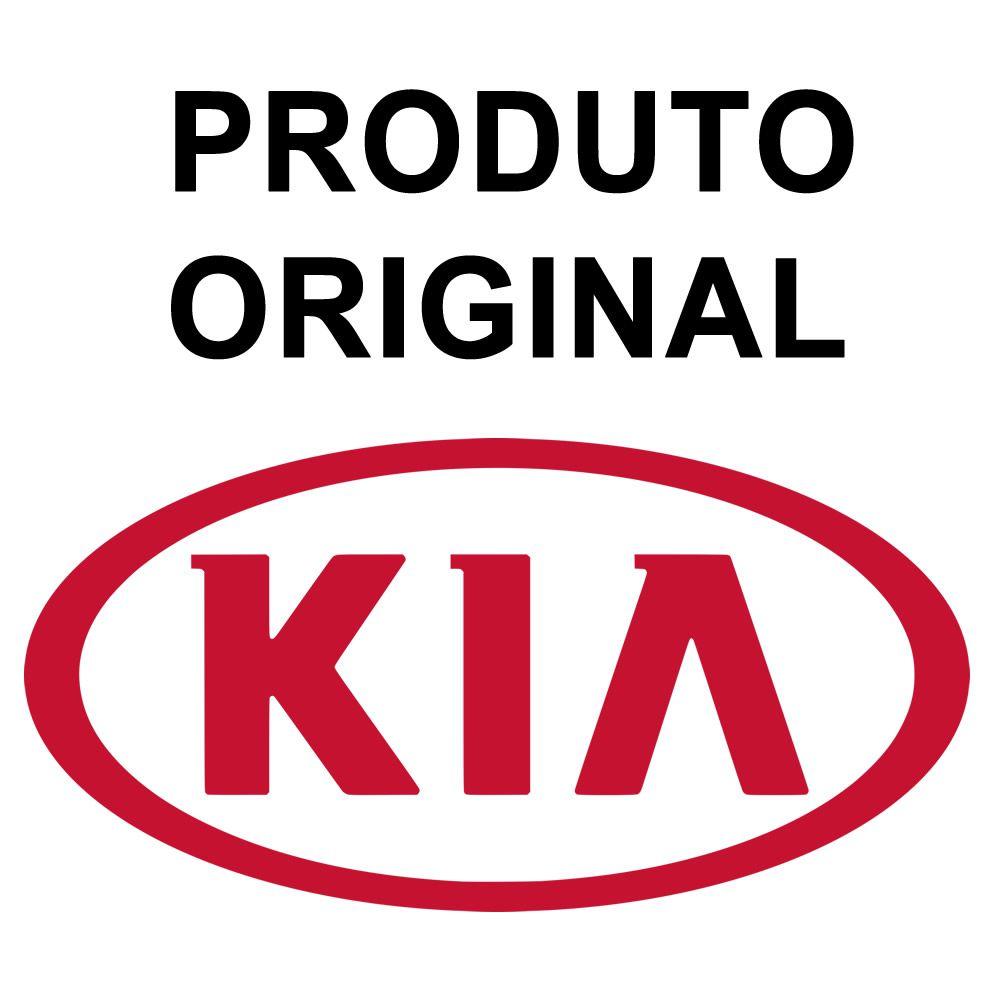 Suporte do Parachoque Dianteiro Lado Esquerdo Original Kia Bongo 2006 2007 2008 2009 2010 2011 2012 13 14 15 16 17 18 19 20