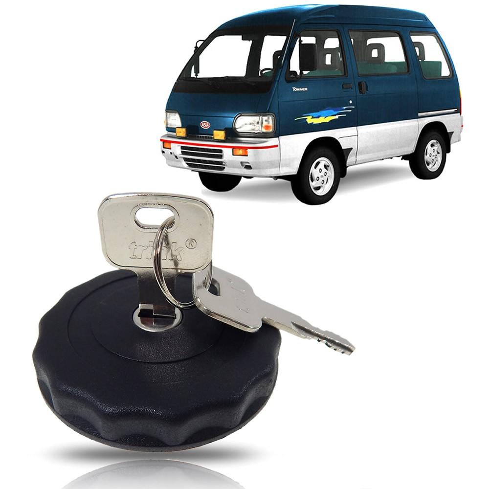Tampa Tanque Combustível Towner 1993 1994 1995 1996 1997 1998 1999