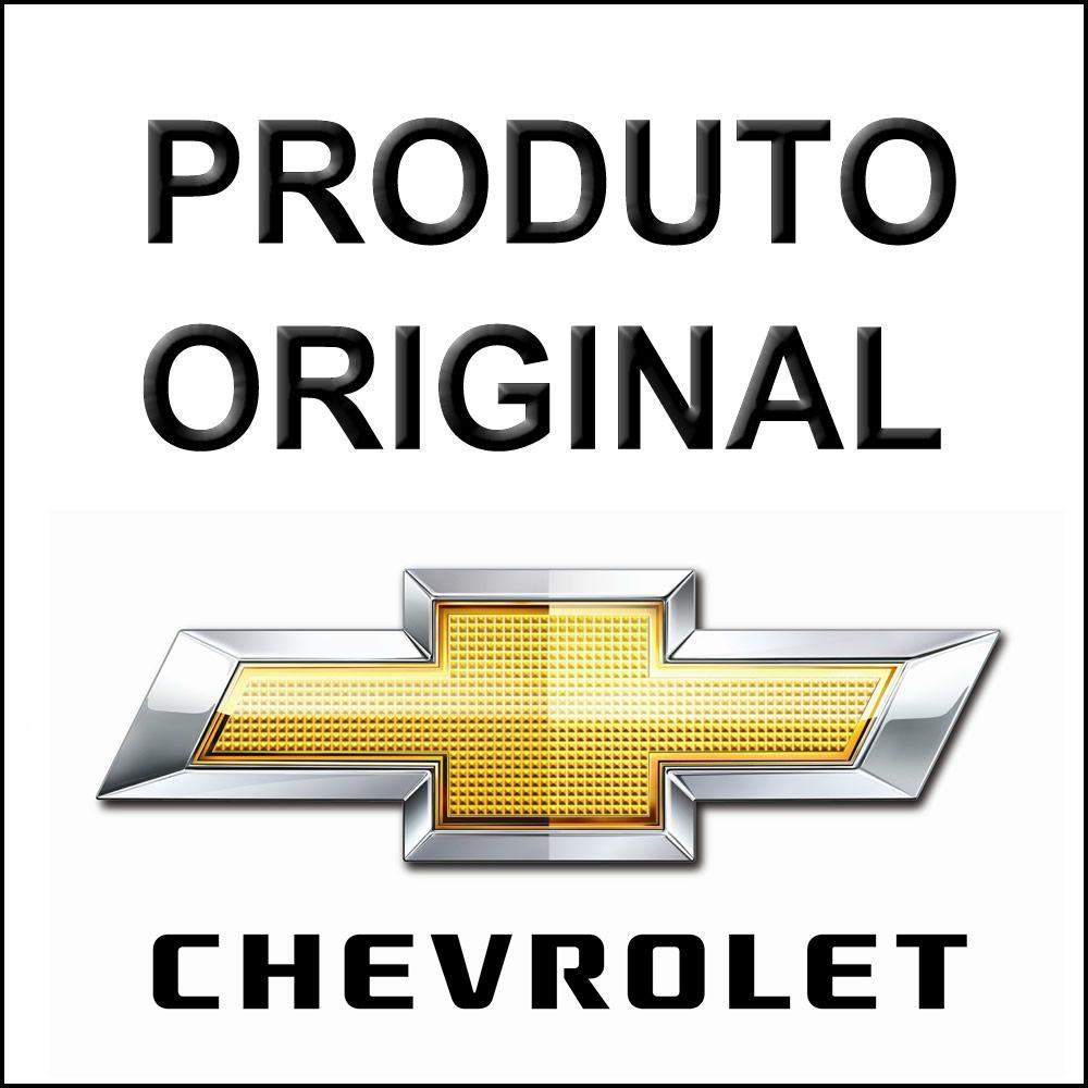 Tampa Traseira Cor Branca Original Chevrolet Montana 2012 2013 2014 2015 2016 2017 2018 2019 2020