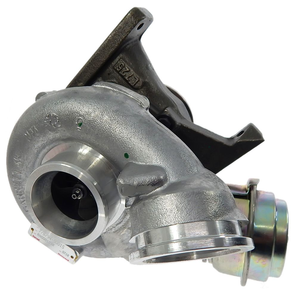 Turbina Garret  Original da Sprinter CDI  2002 2003 2004 2005 2006 2007 2008 2009 2010 2011 2012