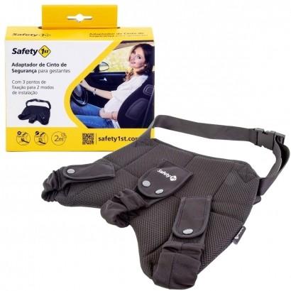 Adaptador de Cinto de Segurança Para Grávidas - Safety 1St