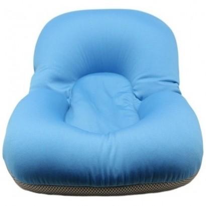 Almofada De Banho Para Bebe Azul de 0 a 18 Meses - Brinqway