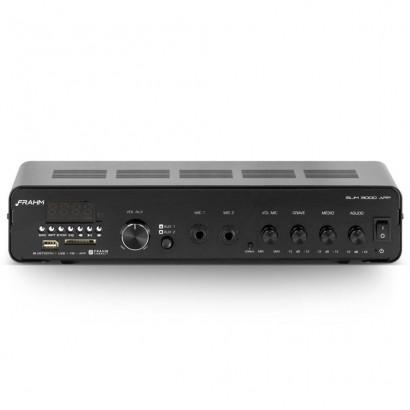 Amplificador Receiver Frahm Slim 3000 App G2 200w Rms
