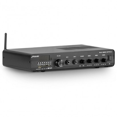 Amplificador Receiver Slim 2200 Optical