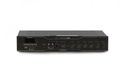 Amplificador Receiver Som Ambiente Frahm Slim 3500 App Bt
