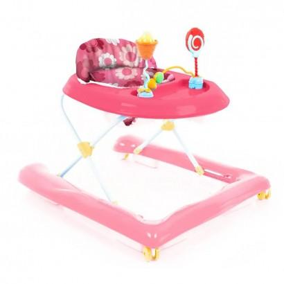 Andador de bebê Baby Step Voyage