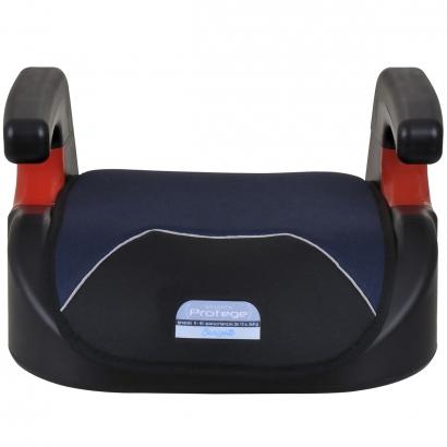 Assento Para Auto Infantil Elevatório Protege Mesclado Azul De 15 a 36 Kg Burigotto