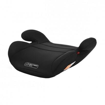 Assento Safe Booster Preto MULTIKIDS BB643