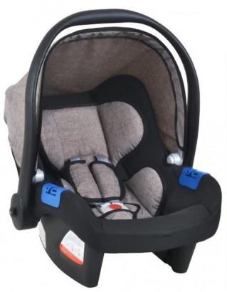 Bebê Conforto Burigotto Touring X Cappuccino De 0 a 13 Kg - Burigotto