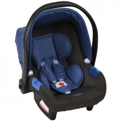 Bebê Conforto Burigotto Touring X De Recém Nascido até 13kg Azul