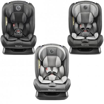 Bebê Conforto Cadeirinha Auto Bebê 0 até 36Kg Fisher Price Mass