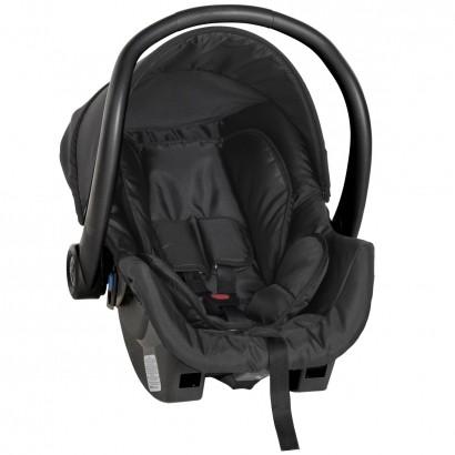 Bebê Conforto Cocoon Black 8181BL Galzerano