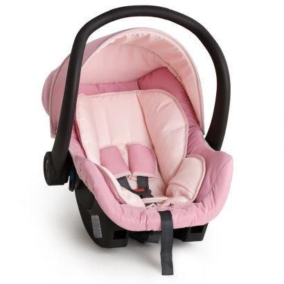 Bebê Conforto Galzerano Cocoon 0 a 13kg Rosa 8181PROB