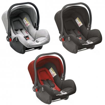 Bebê Conforto Para Auto Cadeirinha Heritage Fix De Recém Nascidos a 13Kg Fisher-Price