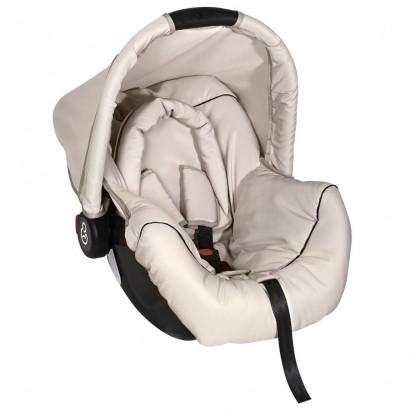 Bebê Conforto Piccolina Galzerano Begê Dispositivo Retenção 8140PBGP